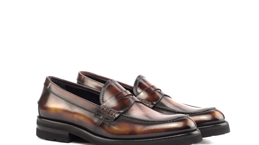 Women's Fire Patina Kati Loafer
