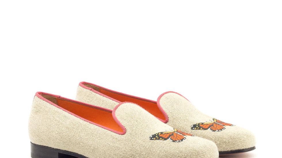Women's Ice Linen Delayla Loafer