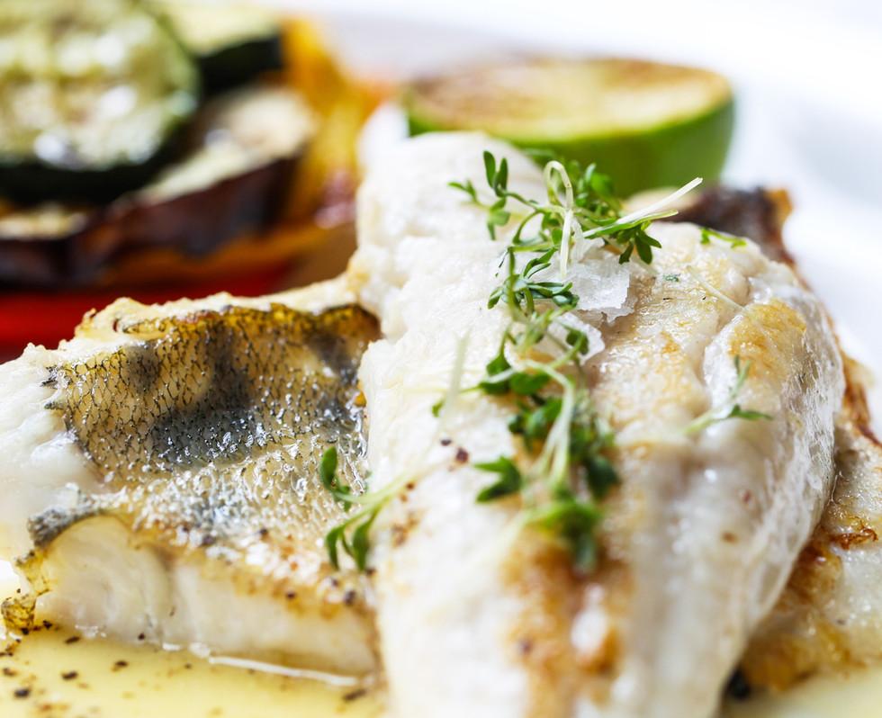 Filet de poisson