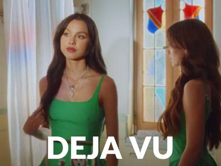 Deja Vu Olivia Rodrigo| 3min FAT BURNING SONG YOGA WORKOUT