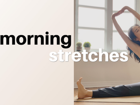 Daily Stretch Routine for Lower back and Posture | Yoga For Mobility, Flexibility, Relaxation.
