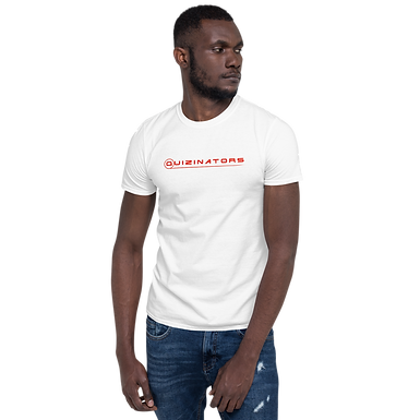 Quizinators Short-Sleeve Unisex T-Shirt