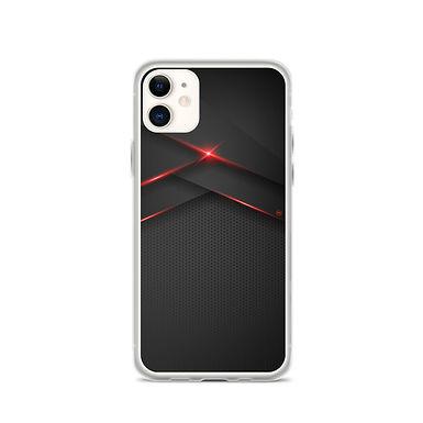 Quizinators iPhone Case