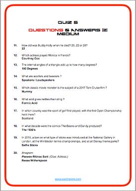 Quiz 35