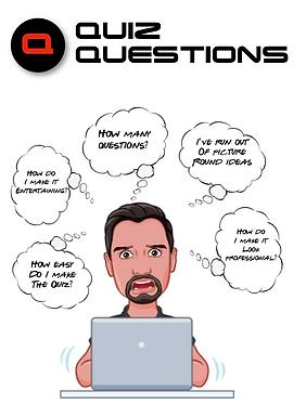 Quizinators Weekly Quiz 26