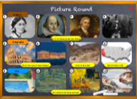 Are you Smarter than a 10 Year Old: Themed Picture Round