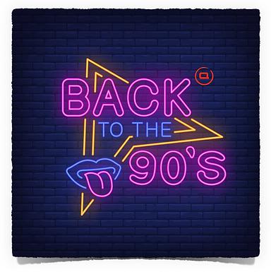 90s Quiz Pack