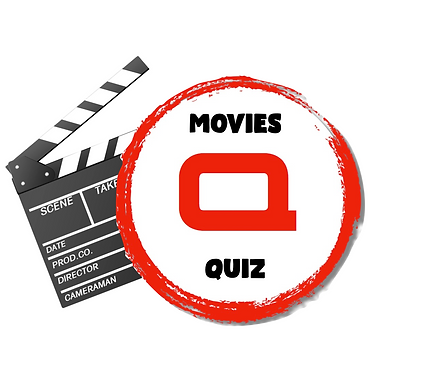 At the Movies Quiz Pack