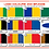 Thumbnail: Logo Colours and Brands with Clues