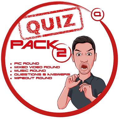 Quiz Pack 2
