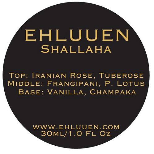 Shallaha
