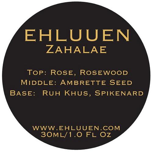 Zahalae