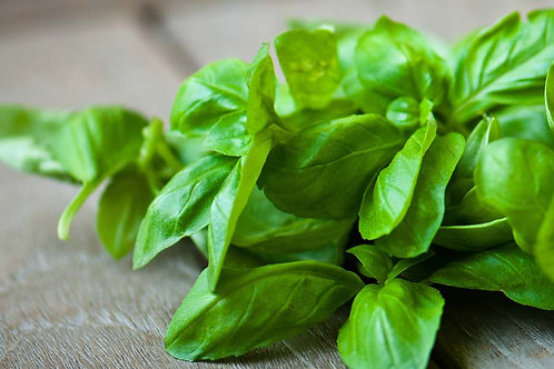 Basil Leaves (dried) 50g