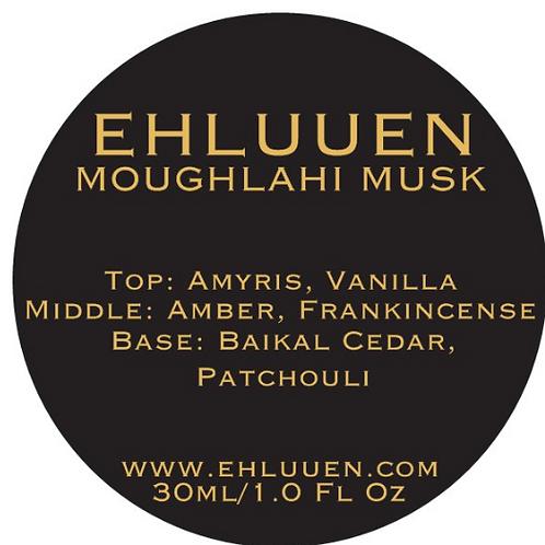 Moughlahi Musk