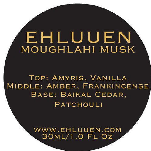 3ml Moughlahi Musk