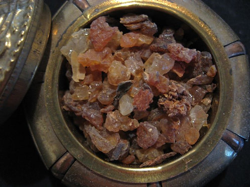 Myrrh Essential Oil 100ml