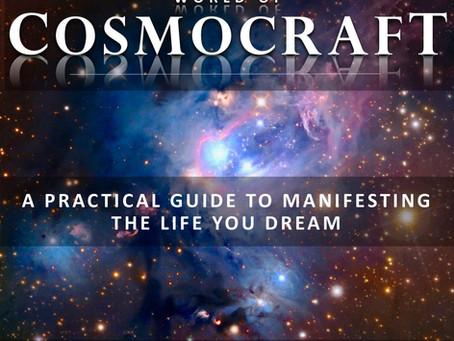 The Cosmocraft workshop