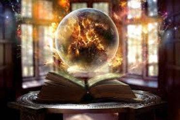 Divination Incense #1 50g