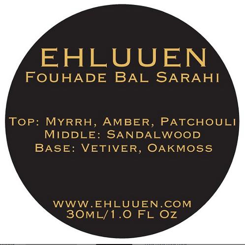 Fouhade Bal Sarahi