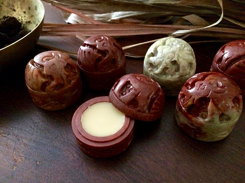 Lust Of Enheduanna: Solid Perfume