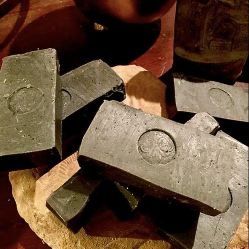 Nubian Blend: Soap Of Pasargadae