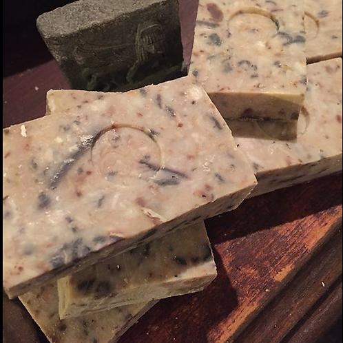 NinevehBlend:: Mottle Marble Soap Of Pasargadae