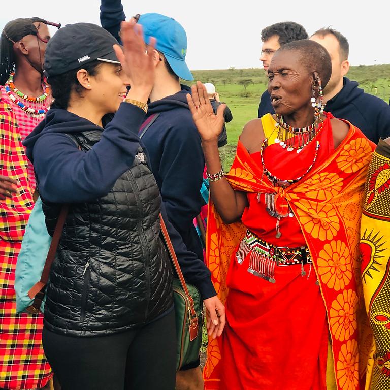 Liter of Light Maasai Mara
