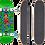 Thumbnail: Krooked complete Sweatpants 8.25