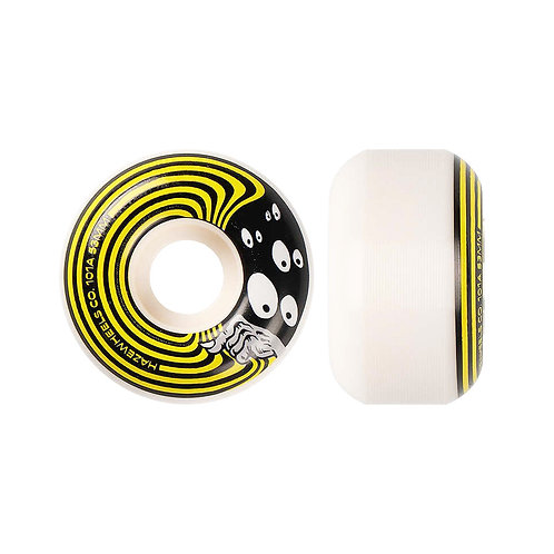 Haze wheels Sneak 53mm 101a