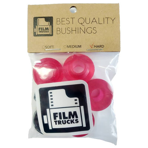Film Trucks Bushings Hard 96A