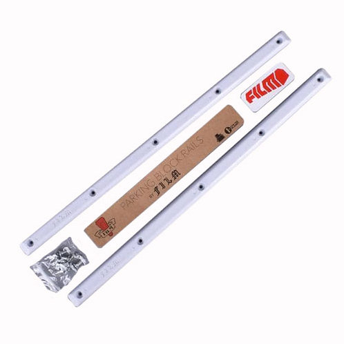 Film Trucks Parking block Rails white