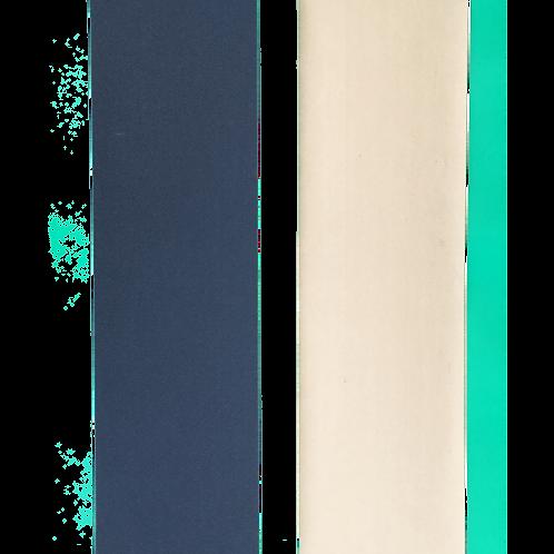 Blank grip tape