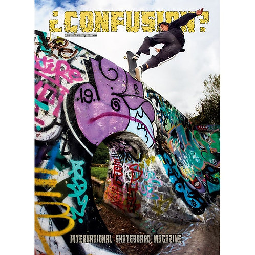 Confusion Magazine - Issue #23