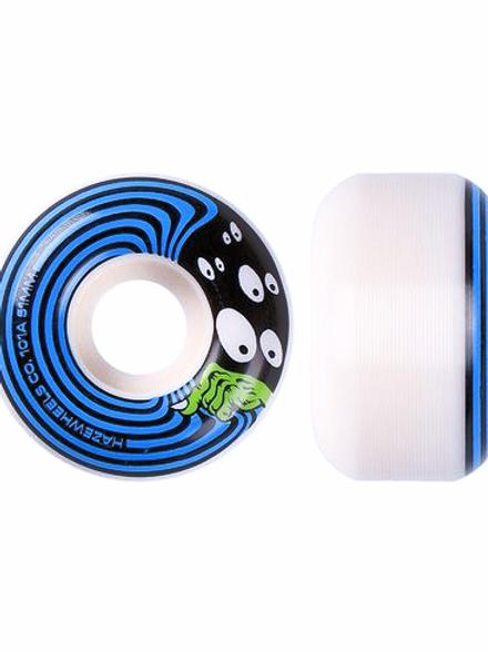 Haze wheels Sneak 51mm 101a
