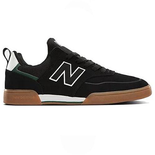 New Balance Numeric 288S - Black / Green