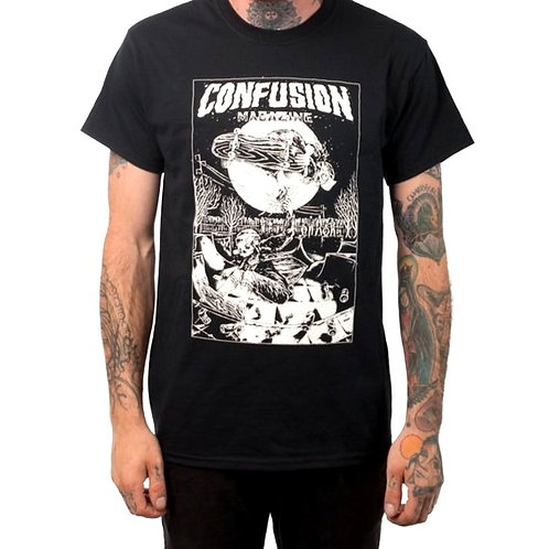 Confusion mag - Cheers - T-shirt