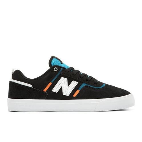 NB Numeric 306 - Jamie foy - Black/Orange