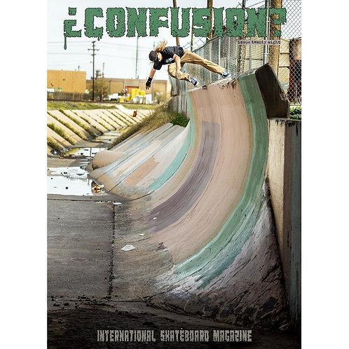Confusion Magazine - Issue #28