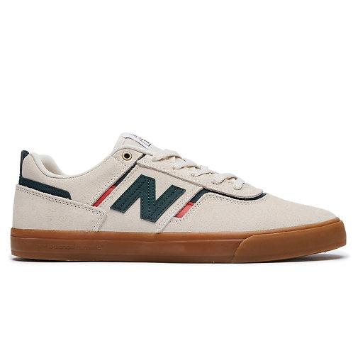 NB Numeric 306 - Jamie foy - White/Green