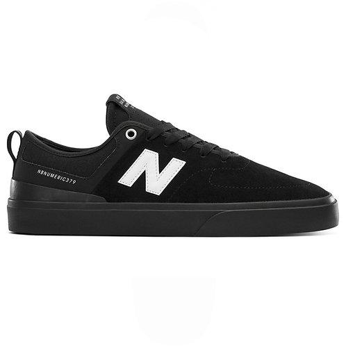 New Balance Numeric 379 - Black / Black