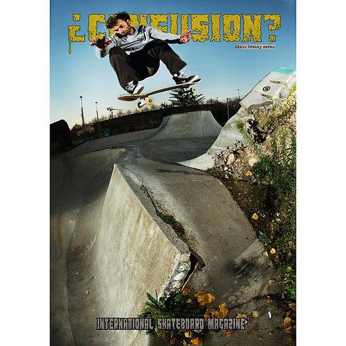 Confusion Magazine - Issue #27