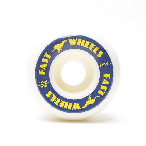 Fast wheels - Fast Year 83b - 53mm