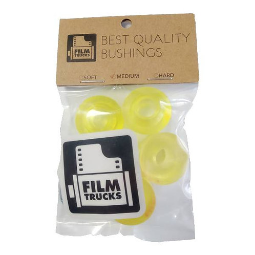 Film Trucks Bushings Medium 91A