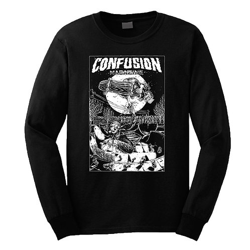 Confusion Cheers LongSleeve T-shirt