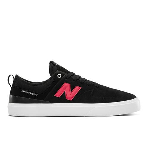 NB Numeric 379 Black/orange