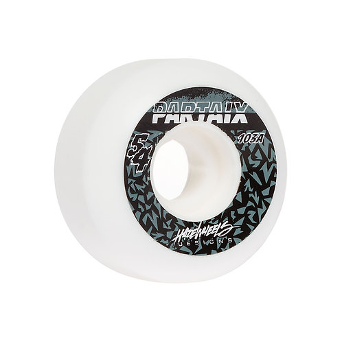 Haze wheels Partaix Mx Conical 54mm 103a