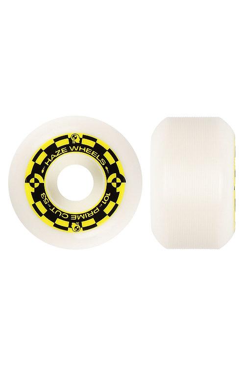 Haze wheels Prime cut II 53mm 101a
