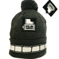 Film Trucks Camera roll beanie