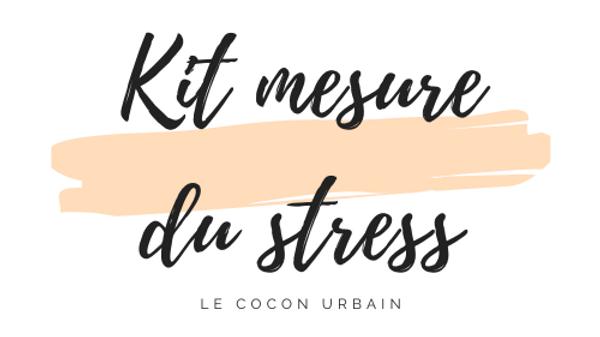 KIT MESURE DU STRESS