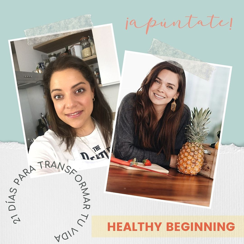 Healthy Beginning